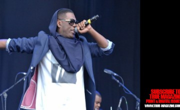 Jay Electronica Brings Out Jay Z, J. Cole, Mac Miller at Brooklyn Hip Hop Fest