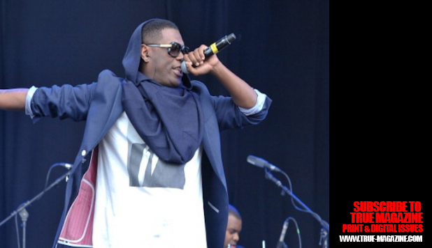 Jay Electronica Brings Out Jay Z, J
