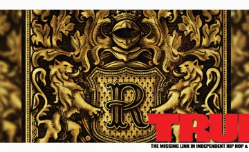 The-Dream – Royalty: The Prequel EP