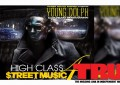 Young Dolph - High Class Street Music 4: American Gangster (Mixtape)