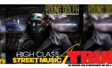 Young Dolph – High Class Street Music 4: American Gangster (Mixtape)
