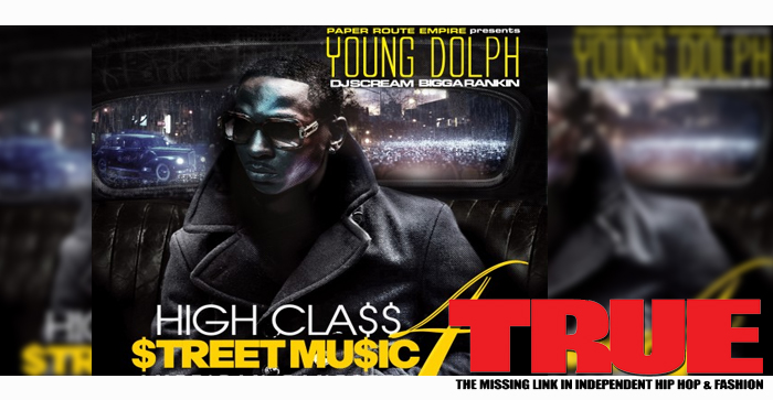 Young Dolph – High Class Street Music 4: American Gangster (Mixtape)