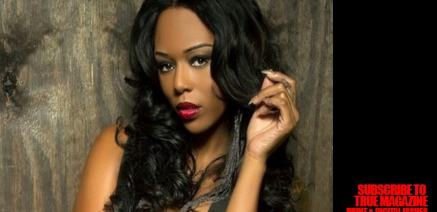 True Magazine sits with Bambi from Love & Hip Hop ATL