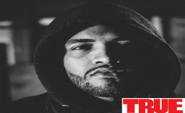 """JOYNER LUCAS PUTS A VISUAL TO HIS GHOST-PRODUCED """"SNAPPLE FREESTYLE"""""""