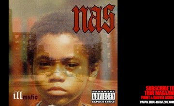 NAS Streaming Performing Illmatic