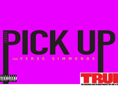 New Track: Soundz – Pick Up Ft Verse Simmonds