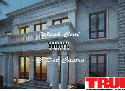 Black COAL – Gold Gated Villa Feat. C Dot Castro