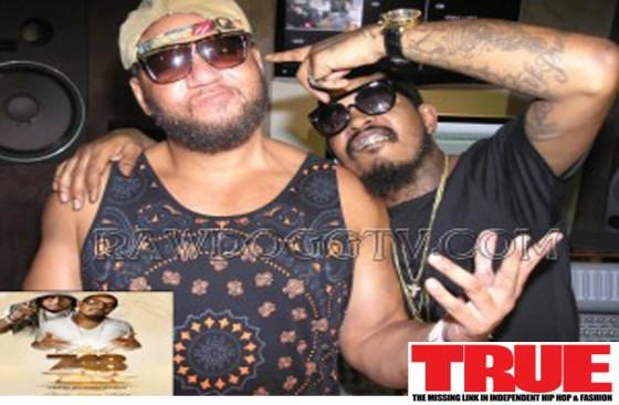 RAPPER FREEZ DROPS DEBUT MIXTAPE AT EXCLUSIVE ATLANTA LISTENING PARTY