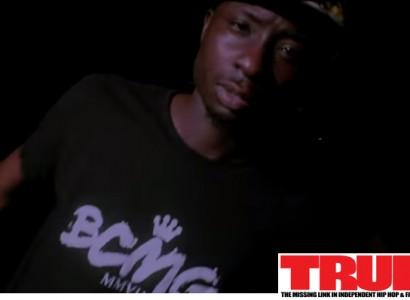 [Brand New Video] Jay Burna Grindin Freestyle