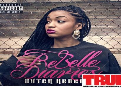 "Dutch ReBelle Releases New Album ""ReBelle Diaries"""
