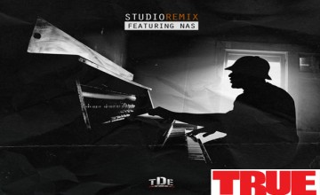 ScHoolboy Q – Studio (Remix) Ft. Nas & BJ THe CHicago Kid