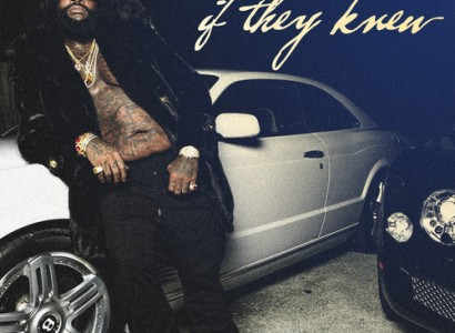 RICK ROSS (HOOD BILLIONAIRE): Rozay Feat. K. Michelle- If They Knew