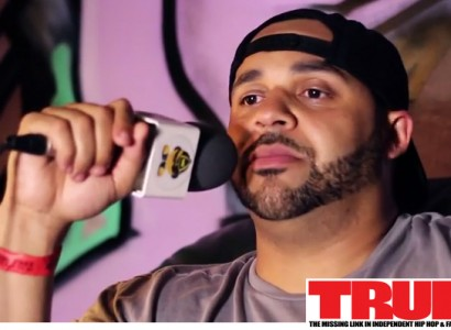 "Joell Ortiz: ""House Slippers"", Sobriety, New Slaughterhouse, Macklemore Tweets & More!"
