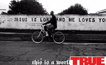 "Kendrick Lamar (LYRIC VIDEO) – ""i"""