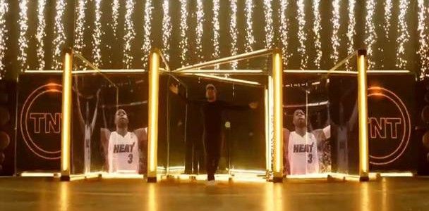 Kendrick Lamar Takes the Spotlight in 2014-15 NBA Tip-Off Campaign for Turner Sports