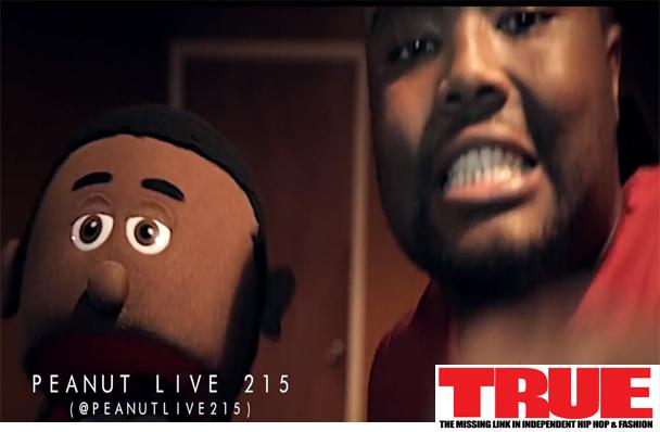 peanut live