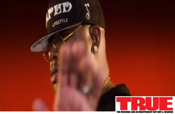 E-40 drops Explosive Video | Red Cup