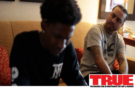 "Atlanta rapper CKENT disses his teacher in ""Tuition Talk"" | A3C , Trap-A-Holics"