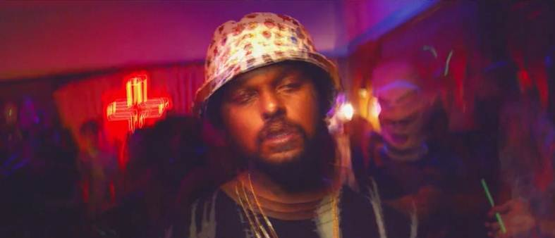 "ScHoolboy Q  ""Hell Of A NigHt"""
