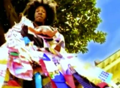"Big Gipp ""Mr. Get Down"" (Mixtape Trailer)"