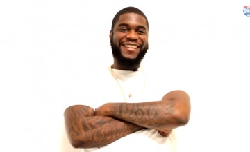 """Big K.R.I.T. on """"Cadillactica"""" Selling 44k First Week, His Best Ever, Despite Lack of TV and Radio"""