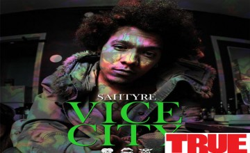 "SAHTYRE ""Vice City"""