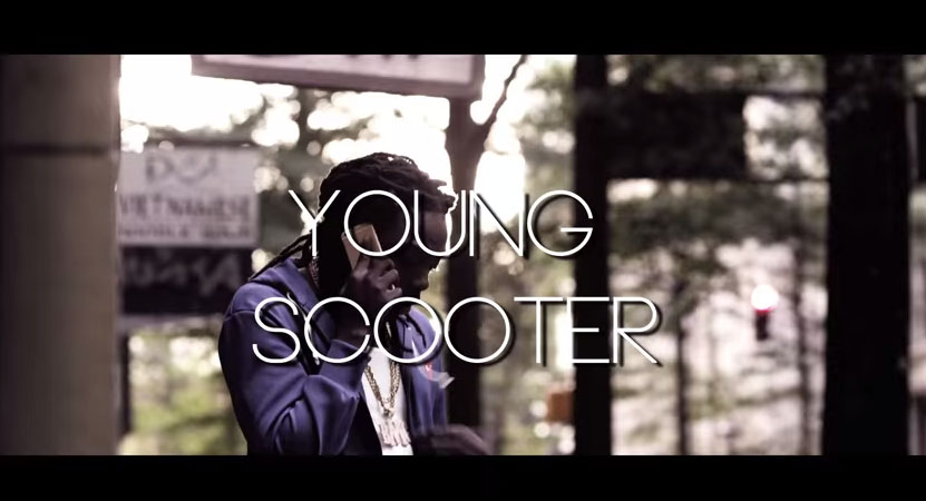 Young Scooter ft. Future BAG IT UP Official Video