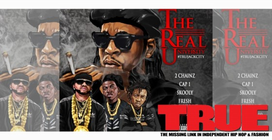 2 Chainz ft. Young Dolph & Cap 1 – Trap House Stalkin