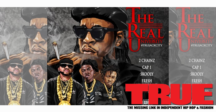2 Chainz ft. Young Dolph & Cap 1 Trap House Stalkin