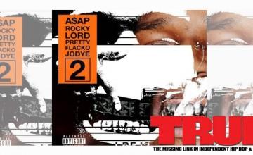 ASAP Rocky – Pretty Flacko 2 (Prod.by Nez & Rio)