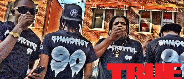 Bobby Shmurda, Rowdy Rebel & other members of GS9 Plead NOT Guilty to All Charges
