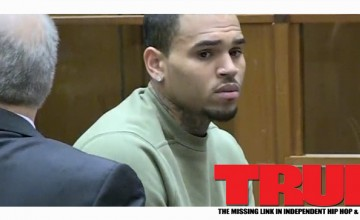 Chris Brown In Trouble! Probation Revoked & Might Go Back to Jail