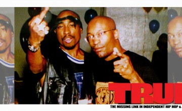 Director John Singleton Steps Up To Direct Tupac Shakur Biopic