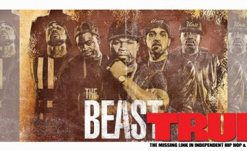 "G-Unit Releases Track list & Release for ""The Beast Is G Unit"""