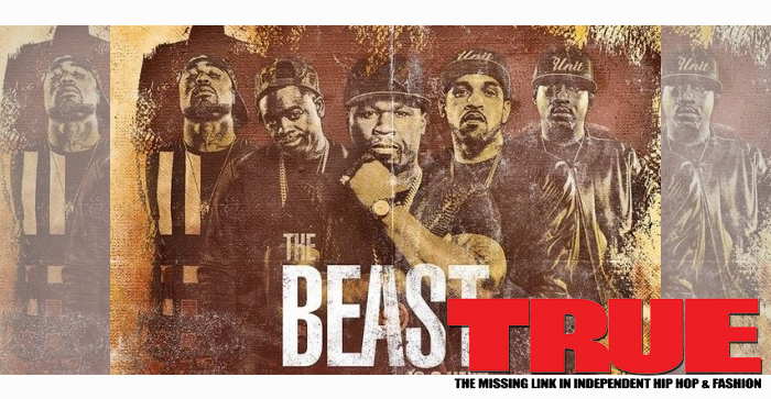 G-Unit Releases Track list & Release for The Beast Is G Unit