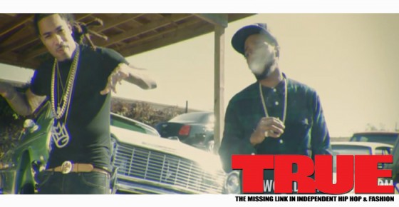Gunplay Ft. Curren$y & Stalley – Chain Smokin (Official Video)