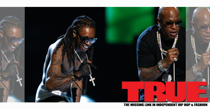 Here We Go Lil Wayne Sues Birdman's Cash Money
