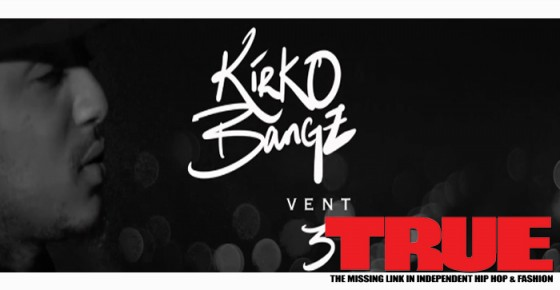 Kirko Bangz – Vent 3 (Official Video)