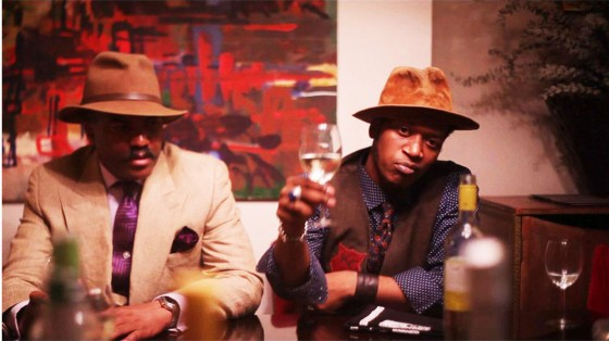 """THE LIFESTYLE"" official music video by Cab Cabernet"