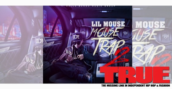 Mixtape: Lil Mouse – Mouse Trap 2