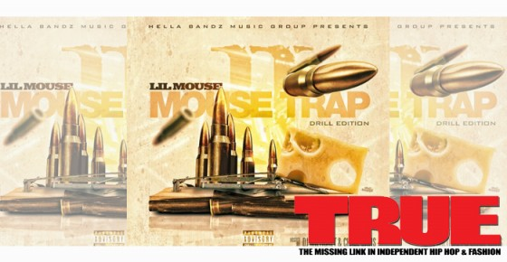 Mixtape: Lil Mouse – Mouse Trap 2 (Drill Edition)