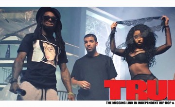 Lil Wayne Plans On Taking Drake & Nicki Minaj with Him When He Leaves Cash Money