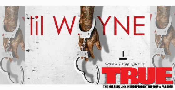 Mixtape: Lil Wayne – Sorry 4 The Wait 2