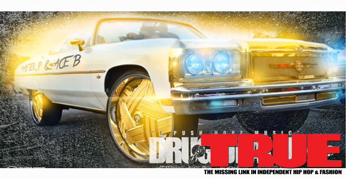Master P Ft. Ace B, Alley Boy, Blacknmild & Young Junne – Drug Dealer