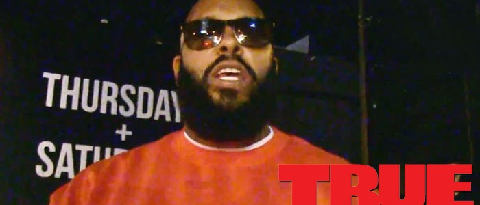 Suge Knight Involved In Hit And Run In Compton with a Victim Dead