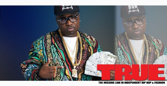 Troy Ave Details His Coogi Partnership