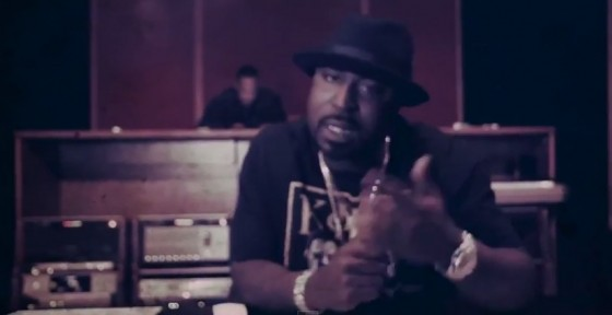 Young Buck – New Years Cake (Drake & Jay Z 'Pound Cake' Remix) 2015 Official Music Video
