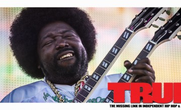 "Afroman Retiring From Rap & Doing Shows ""thank all the fans that forgave me"""