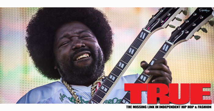 Afroman Retiring From Rap & Doing Shows