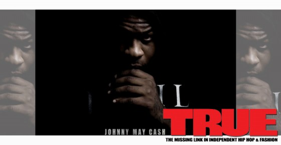 Mixtape: Johnny May Cash – My Last Days